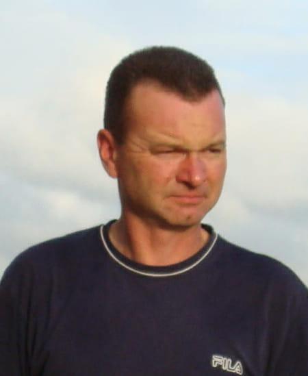 Laurent Corbel