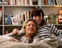 Mère et fille : Appartement séparé