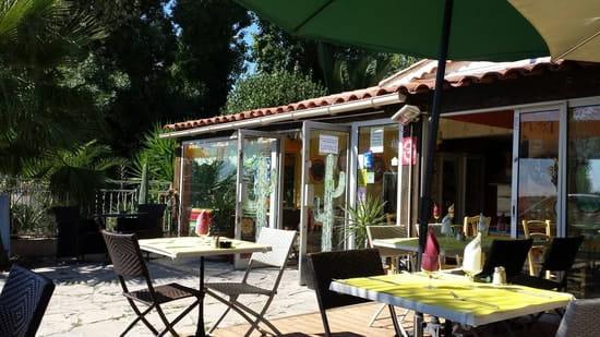 Restaurant : Fiestali