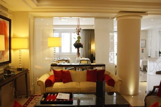 Villa Hôtel Majestic  - Restaurant Le Magnum -