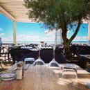 Restaurant : Le Paseo - Cocktail club & restaurant (Ex : LE SUD)  - Au soleil -   © Le Paseo - Cocktail club & Restaurant