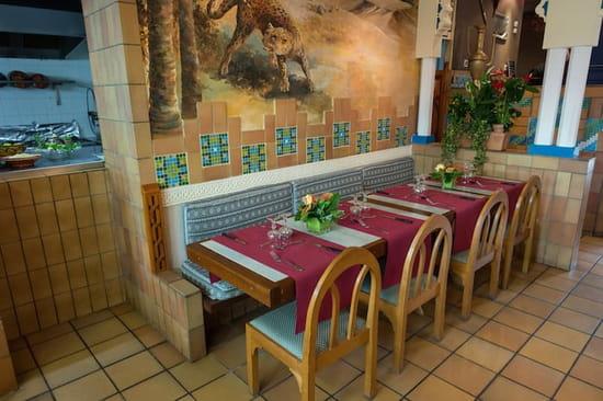 La Table d'Agadir