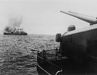 Hors de contrôle : Le naufrage du Bismarck