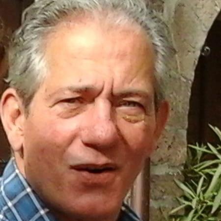 Mario Baldari