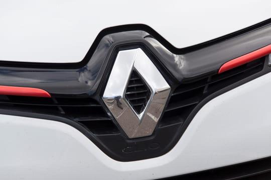 Nouvelle Renault Clio: de nouvelles photos font leur apparition!
