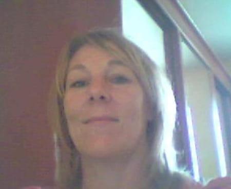 Patricia Croquet