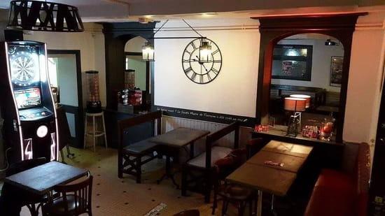 Au Bon Accueil  - Bar -