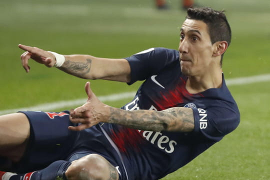 PSG - OM: Marseille punished by Di Maria, summary, reactions