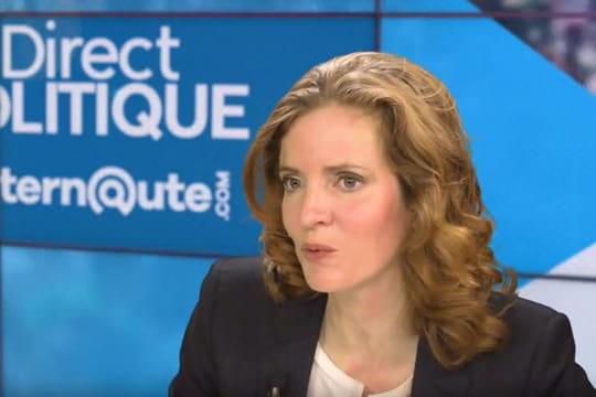 EXCLU - Nathalie Kosciusko-Morizet : sespropositions pour une réforme du syndicalisme en France