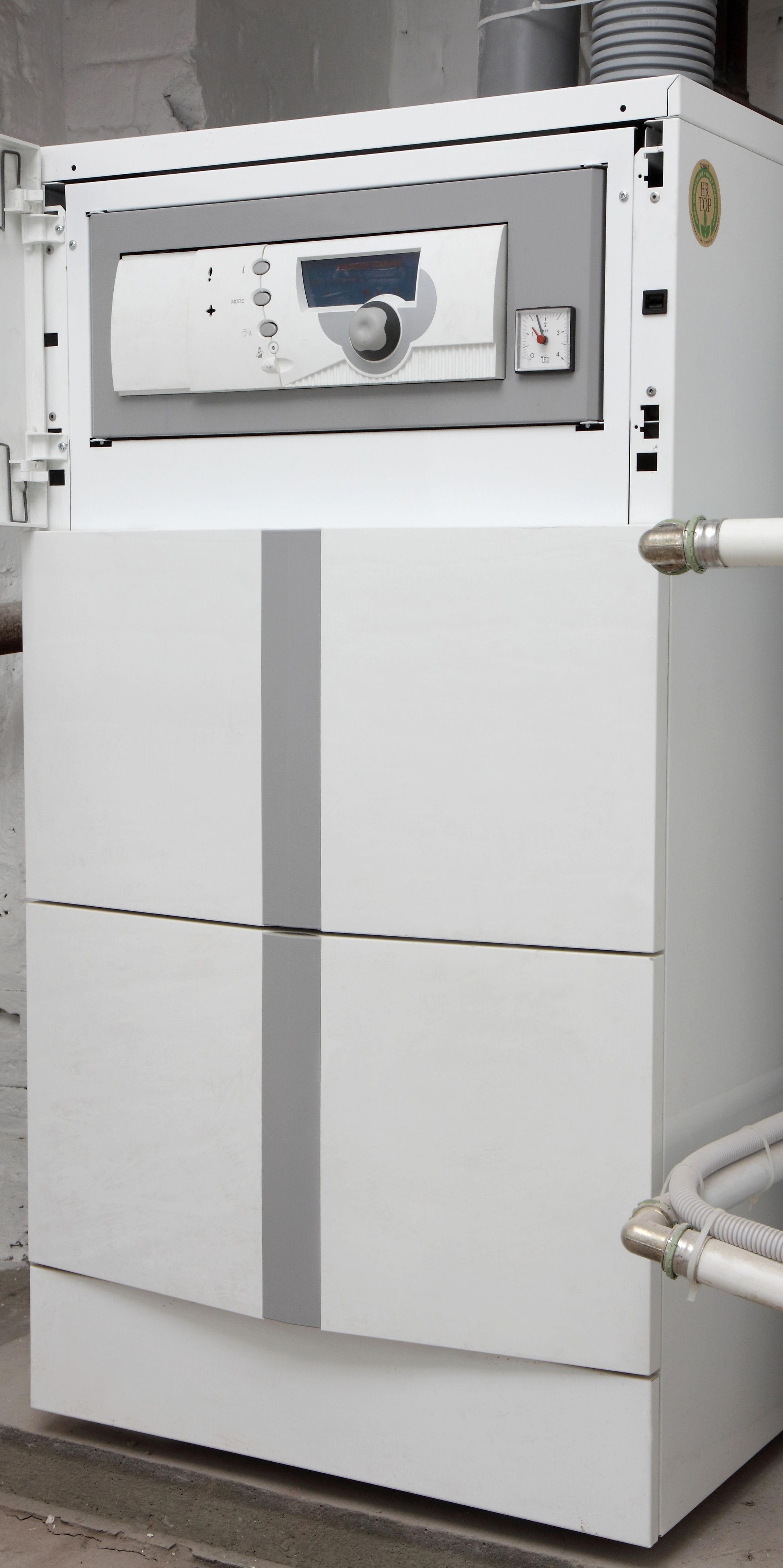 Les chaudi res condensation - Credit impot chaudiere ...