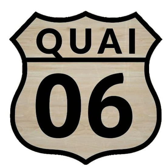 Restaurant Quai 06