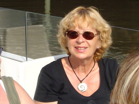 Danièle Bracq