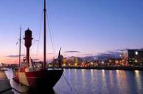 Le port du Havre, 5siècles d'existence