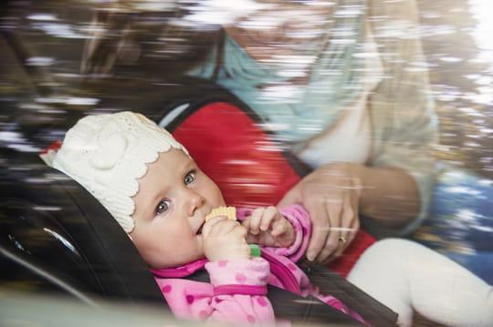 Siège auto bébé: comment choisir le meilleur et bien l'installer?