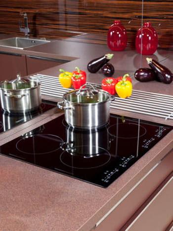nettoyer les plaques de cuisson. Black Bedroom Furniture Sets. Home Design Ideas
