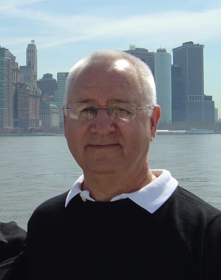 Patrick Rezola