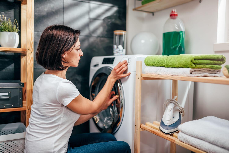 Comment bien utiliser un lave-linge