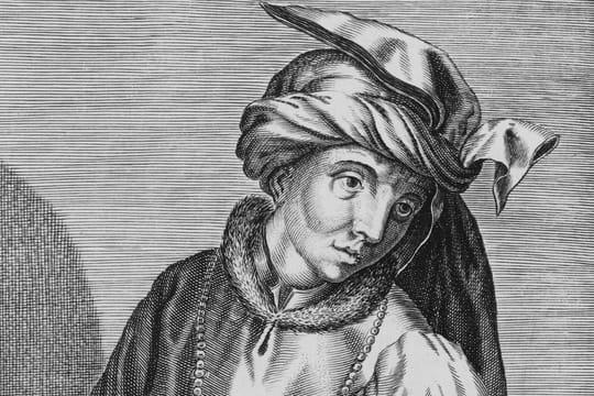 """Jan Van Eyck: biographie du peintre, auteur des """"Époux Arnolfini"""""""