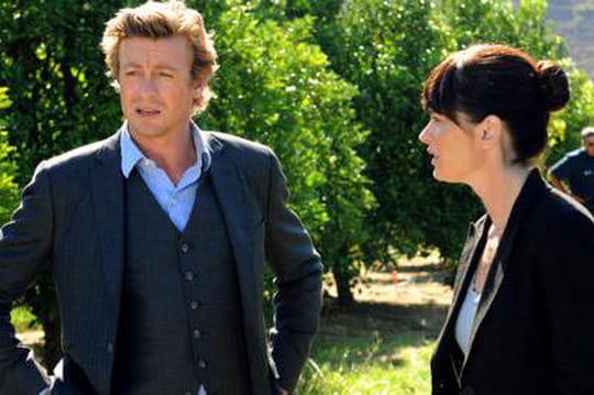 The Mentalist: deux acteurs principaux devraient quitter la série