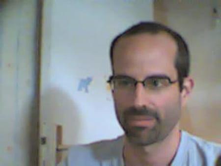 Olivier Bourgault
