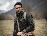 Le marcheur du Caucase : De l'Azerbaïdjan à la Géorgie