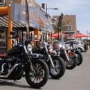 Restaurant : Chez Delphine  - Restaurant motos -   © Chez Delphine
