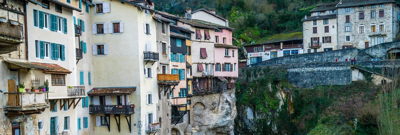 Les 20plus beaux sites à voir en Isère