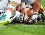 Rugby - Mâcon / Vienne