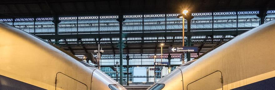 Grève SNCF RATP : vers une mobilisation générale le 5 décembre ?