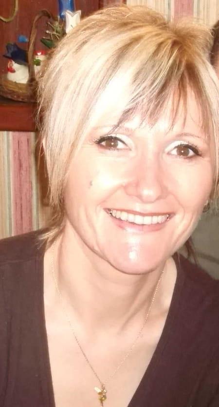 Christelle Baradel