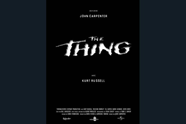 The Thing - Photo 1