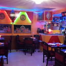 Restaurant : La Porte du Punjab