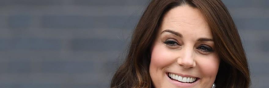 Kate Middleton: les détails de son accouchement hors normes