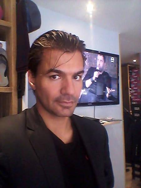 Sylvain Gonzales