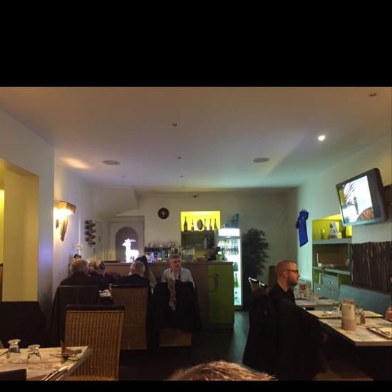 Restaurant : L'Ile O'Crêpes