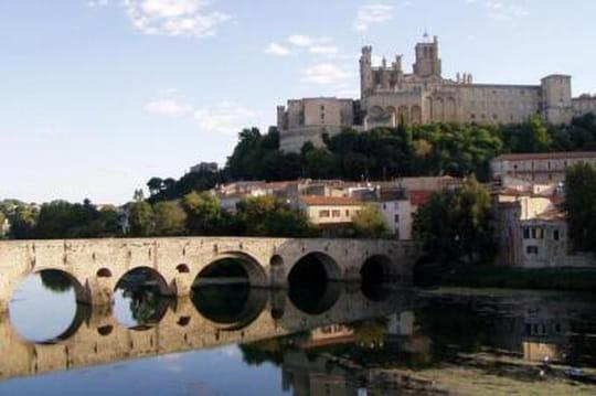 Au 2e tour des municipales 2014à Béziers, Robert Ménard, élu maire