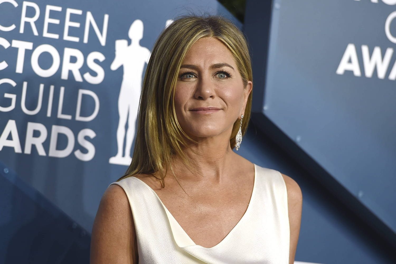 Jennifer Aniston: Friends, film, mari, Brad Pitt... Tout sur l'actrice