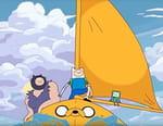 Adventure Time : Au-delà des mers