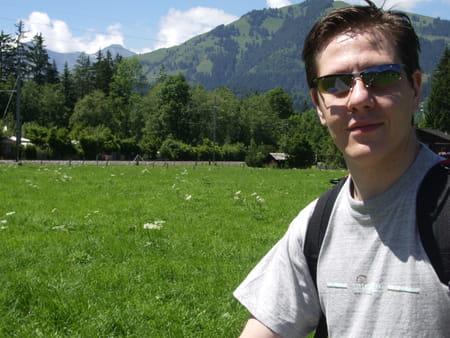 Stéphane Thurnherr
