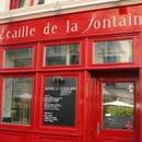 Ecaille de la Fontaine  - Ecaille de la Fontaine -   © Agathe Azzis / L'Internaute Magazine