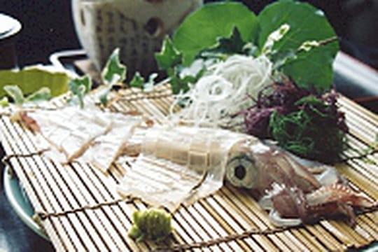 Les aliments sont-ils contaminés au Japon?