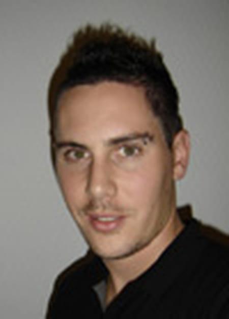 Yoann Genouvrier