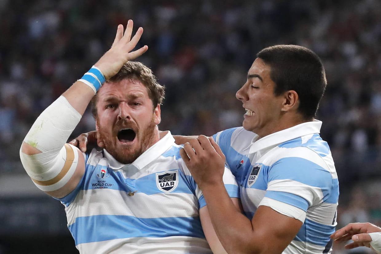 La meilleure audience des Bleus depuis le début du Mondial — France-Tonga