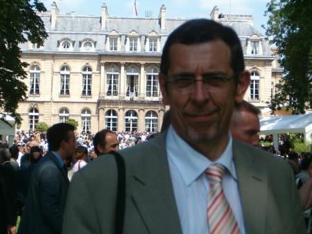 Robert Ollier