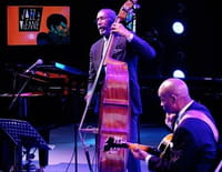 Jazz à Vienne 2018 : Ron Carter «Golden Striker Trio»
