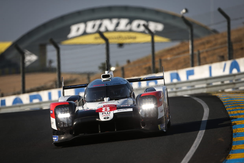 24h Du Mans Toyota Mate La Rebellion Les Résultats Et Classements