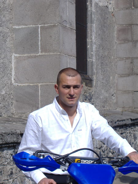 Yannick Teissedre