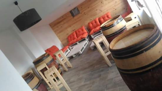 Restaurant : Restaurant La Savoyarde  - Espace bar lounge - Restaurant La Savoyarde -   © Espace bar lounge - Restaurant La Savoyarde