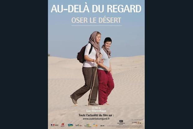 Au-delà du regard, oser le désert - Photo 1