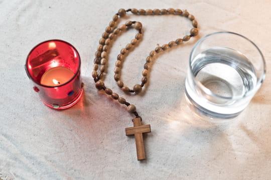 Carême 2021: il prend fin ce dimanche, les secrets du jeûne chrétien